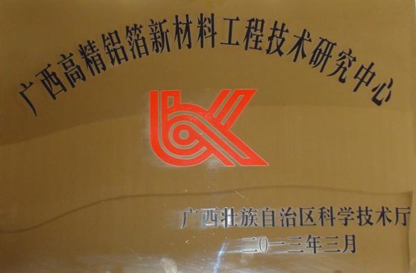 2013-yabo娱乐vip高精铝箔材料工程技